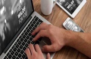 Обслуживание и администрирование сайтов